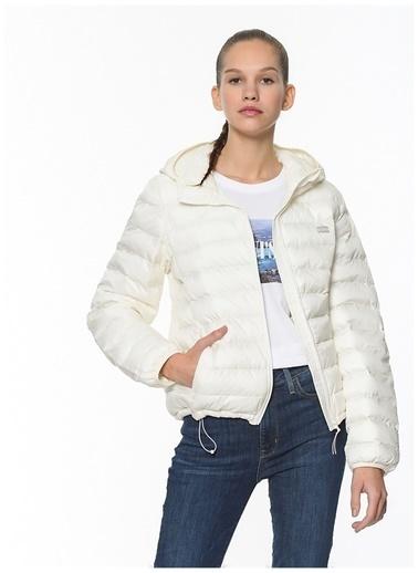 Levi's® Levis Kadın Beyaz Ceket Beyaz